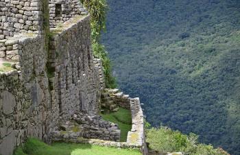 Trollskt Machu Picchu