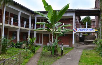 Lantbruksuniversitetet i Coiroice