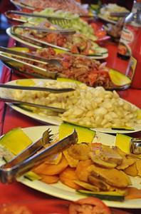 Boliviansk mat