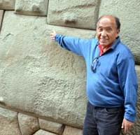 Stenen med de 12 hörnen