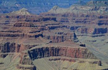 Röda sandstensberg