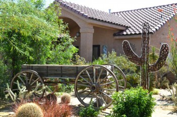 Stage Coach ranch