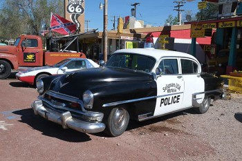 Seligman Police