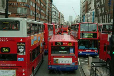 Londontrafik