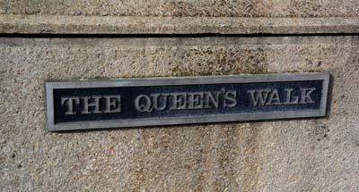 Queens Walk