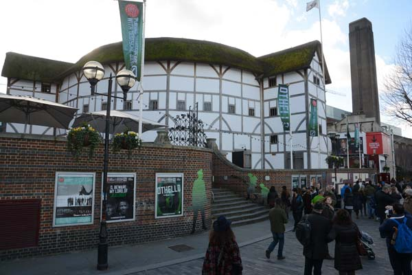 Shakespeares the Globe