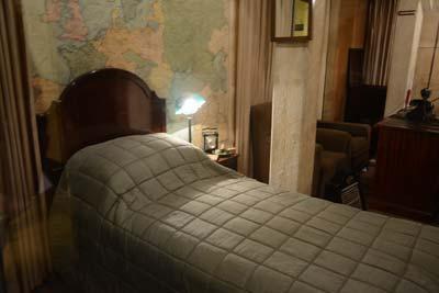 Churchills war rooms